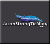 Jason Strong Tickling