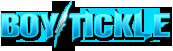 Boy Tickle logo